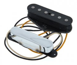 Fender 51 Nocaster Pickup Set
